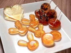 べっこう飴の簡単な作り方!型でアレンジも楽しいお手軽レシピ