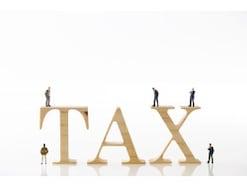 住民税の税額決定・納税通知書の見方。特にチェックしたいのはココ
