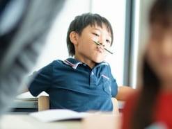 勉強ができない子供の特徴7つと苦手克服ステップ!