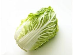 白菜の栄養素・健康効果