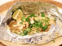 ホイル焼きから炊き込みご飯まで!鮭の美味しいレシピ4選