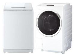 「洗濯機はドラム式と縦型、どっちがいい?」に家電のプロが回答! 大手洗濯機メーカー4社の特徴を解説