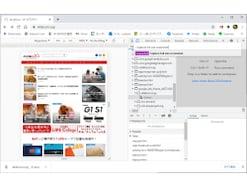 Google Chromeで全画面スクリーンショットを撮る方法! 拡張機能なしで簡単