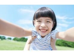 太陽の下で笑おう!「ビオレUV」の外遊びプロジェクト