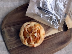 冷たくても美味しい!ローソンの新作スイーツ「アップルパイ」はりんごの存在感がすごかった