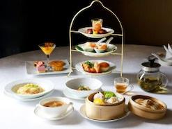 横浜で「チャイニーズアフタヌーンティー」が人気! 点心&中国茶を満喫できるスポット5選