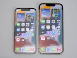 「iPhone 13」と「iPhone 13 Pro」の最大の違いは? 撮影写真も併せて違いをチェック!