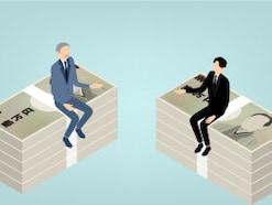 年金を月20万円もらえる人は、現役時代にどのぐらいの収入がある人ですか?