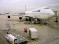パリ・シャルルドゴール空港での免税・出入国手続き