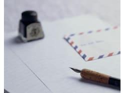 韓国語で手紙を送る際の宛先や住所の書き方のポイント