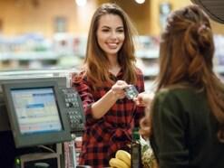 スーパーのレジで使える英会話……店員は何を聞いている?