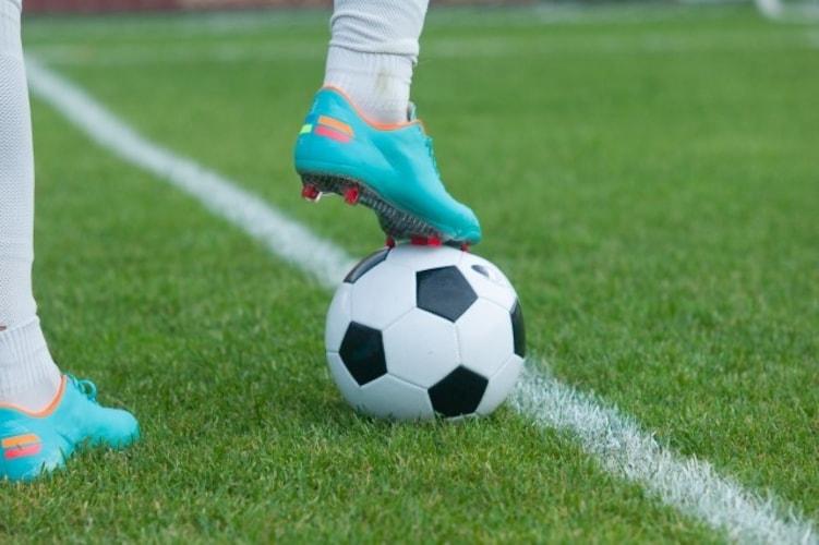 サッカーのトレーニングシューズとはどんなもの?