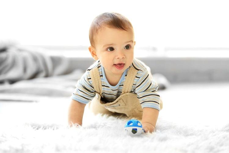 赤ちゃんにおすすめの空気清浄機とは