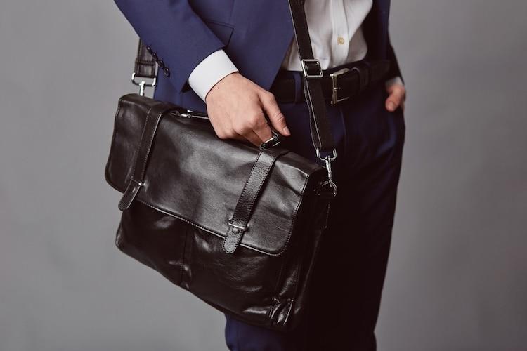 2Way・3Wayタイプのビジネスバッグ