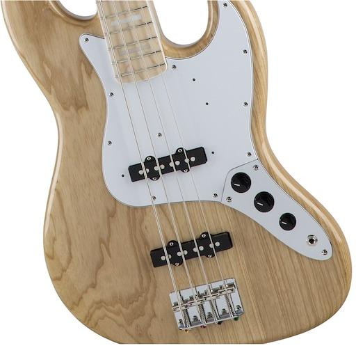 Fender アッシュボディ ジャズベース