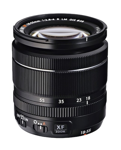 XF18-55mmF2.8-4 R OIS