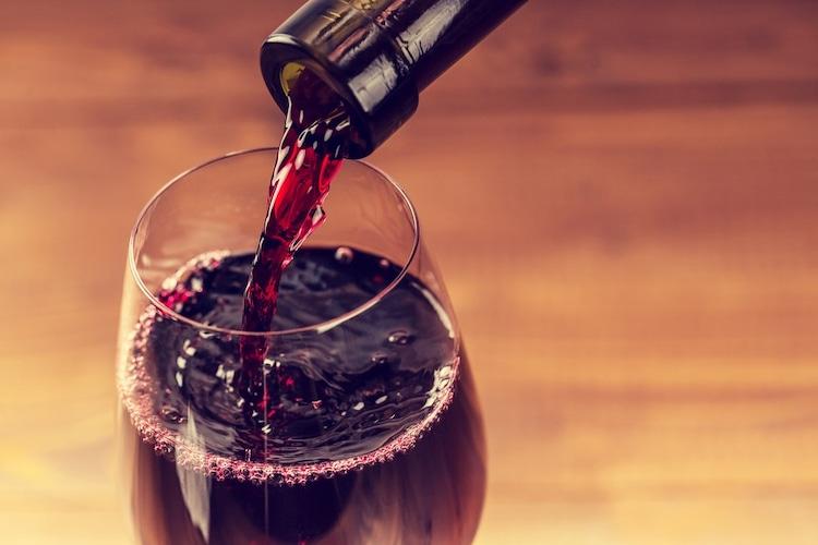 飲むワインで選ぶ