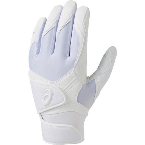 高校野球対応の白い手袋
