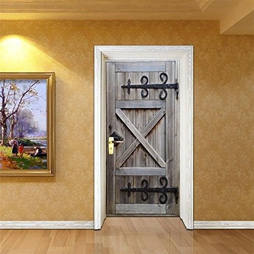 ドア ウォールステッカー