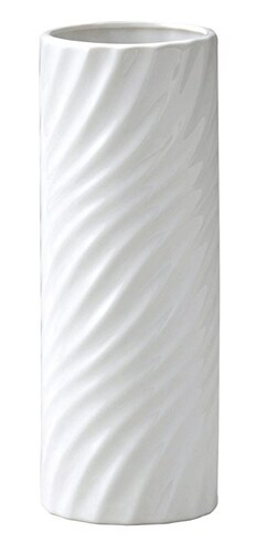 GREENHOUSE BLACK&WHITE 花瓶