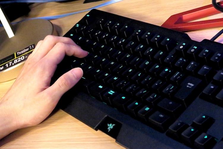 Razer BW Ultimate 2018 JP