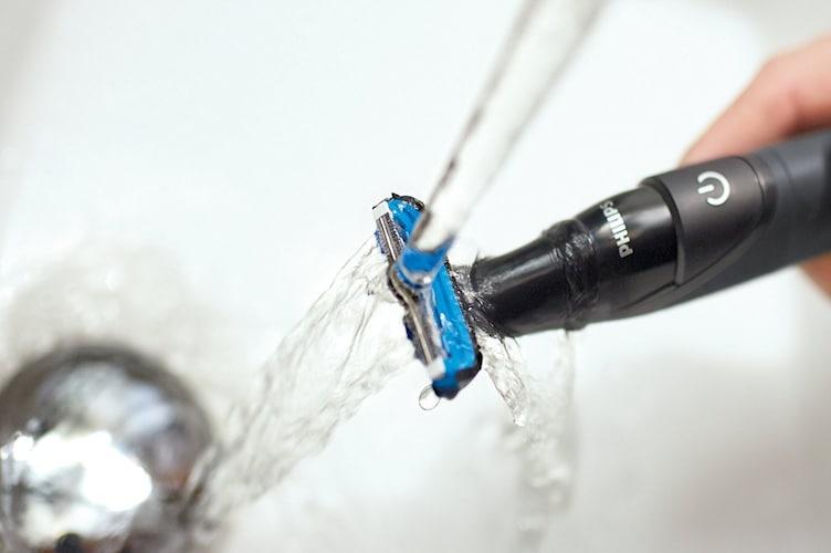 水洗い可能|お手入れ楽々な本体丸ごとが◎