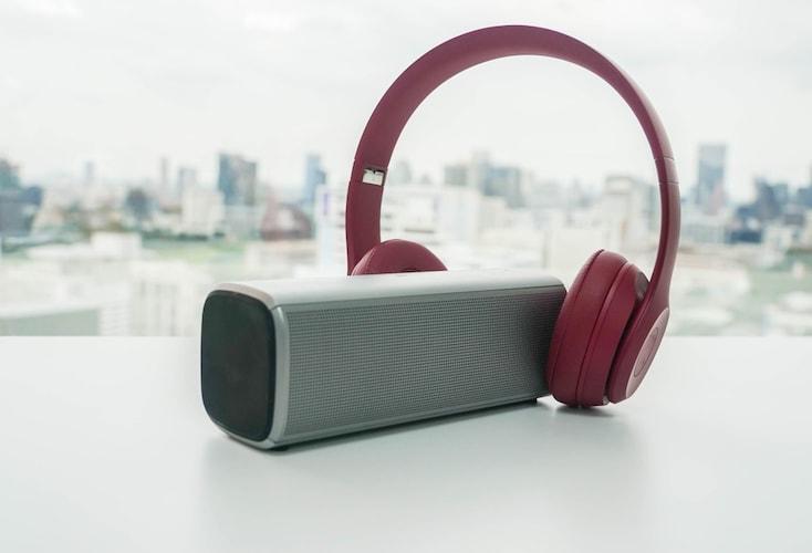 音質|「もっと良い音で聴きたい」ならハイレゾ対応