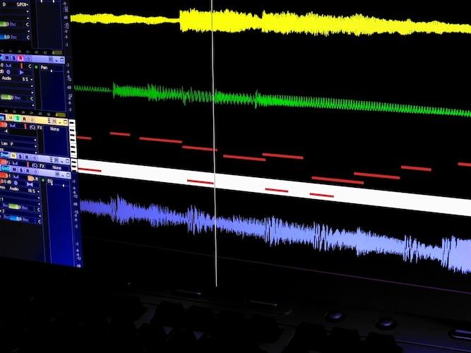 4、音源と映像の編集におすすめの機材(ソフト)
