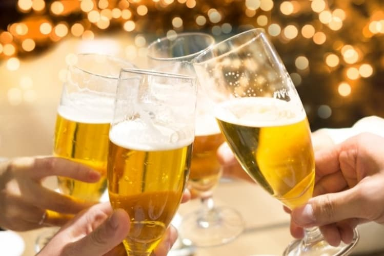 ノンアルコールビールとは?健康志向の商品も人気