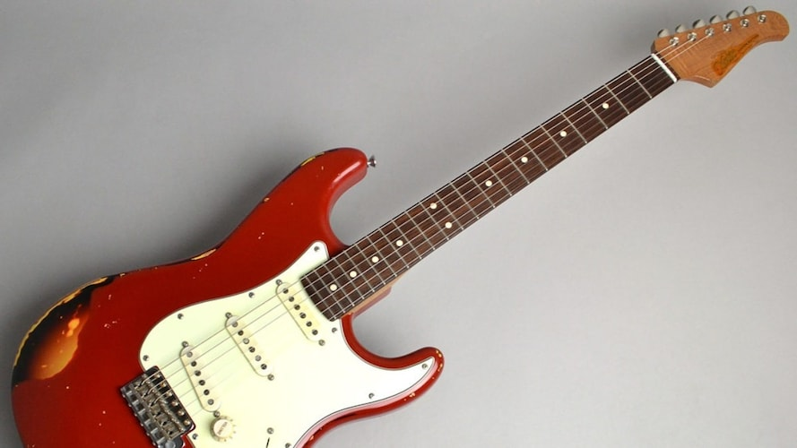 xoticギター