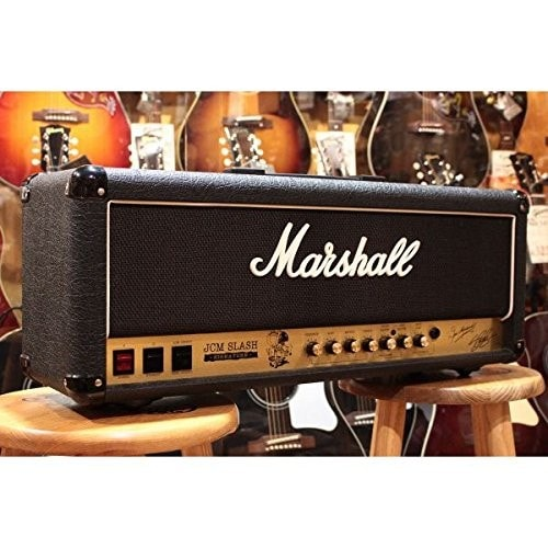 Marshall JCM Slash SIgnture AMP