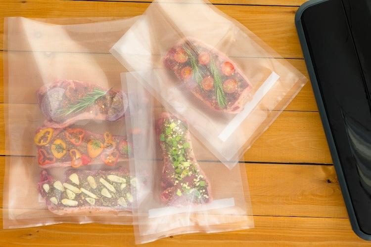 対応シール幅・厚み|使えるシール(袋)の幅と厚みをチェック!