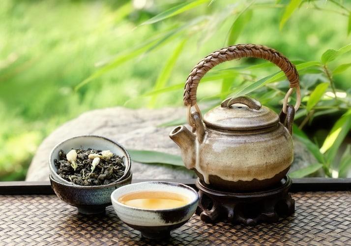 素材2|違うお茶も楽しみたいなら磁器や耐熱ガラス