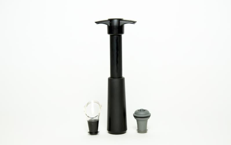 ・ポンプタイプ より真空状態にさせて酸化の進みを防ぐ