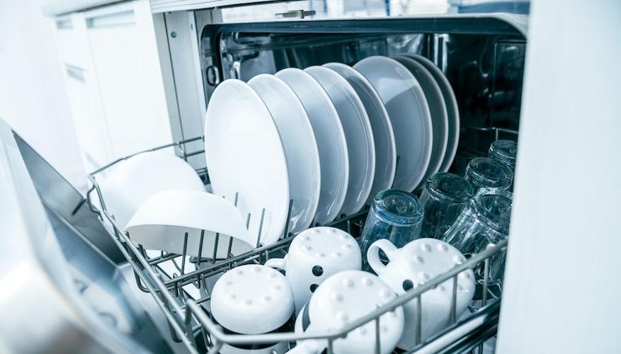 実用性|手間を省ける食洗機対応が便利