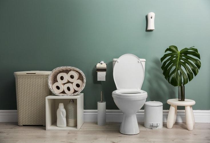 素材|作りたいトイレの空間に合わせて