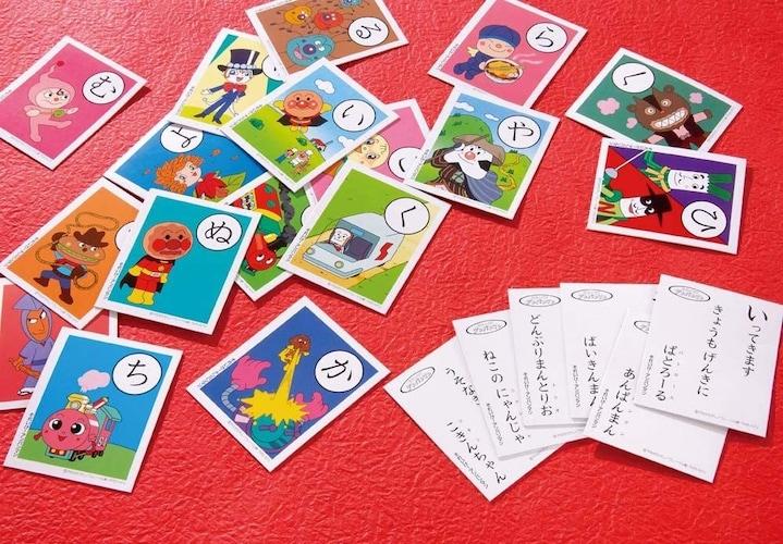 種類2|子どもが好きなキャラクター、イラストやセリフが楽しめるものも!