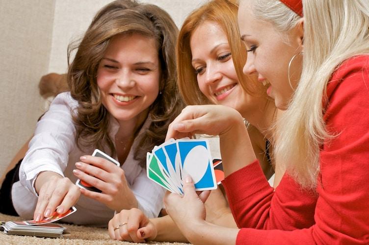 プレイ人数 パーティーゲームとして大人数用、手軽に遊ぶなら少人数用