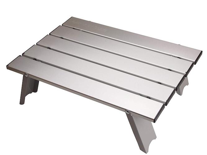素材1|軽量、耐久力、低価格。全て揃ったアルミ製
