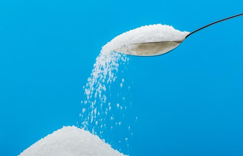 密閉性|湿度の変化を防ぐと砂糖は固まらない!
