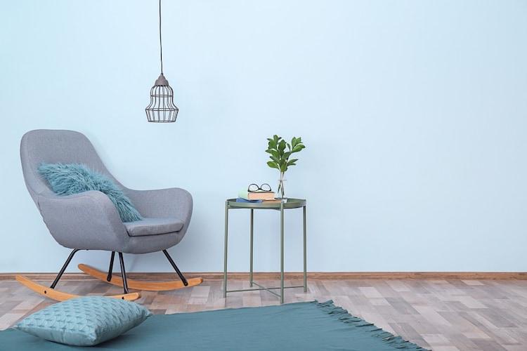 素材2|ゆったりと座れる「布製」通気性抜群の「ラタン(籐)製」