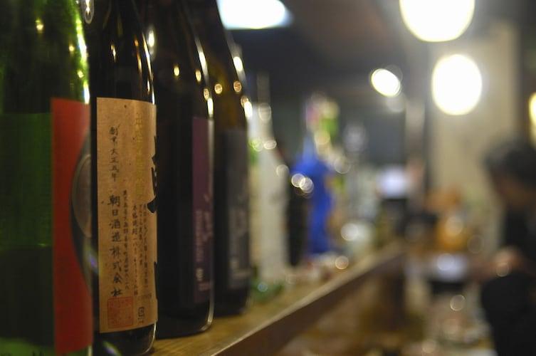 容量|大勢で飲むなら一升瓶、家族で晩酌なら4合