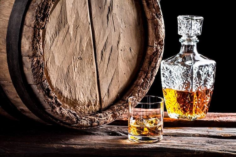 産地2|王道のスコッチウイスキーはクセが少なく初心者にもおすすめ