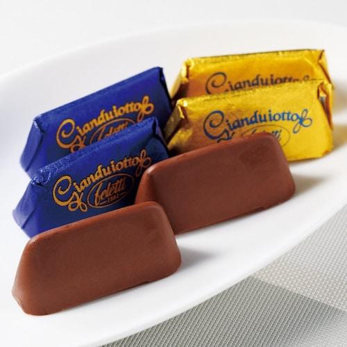 チョコの種類|主にミルクチョコレートとビターチョコレートの2種類
