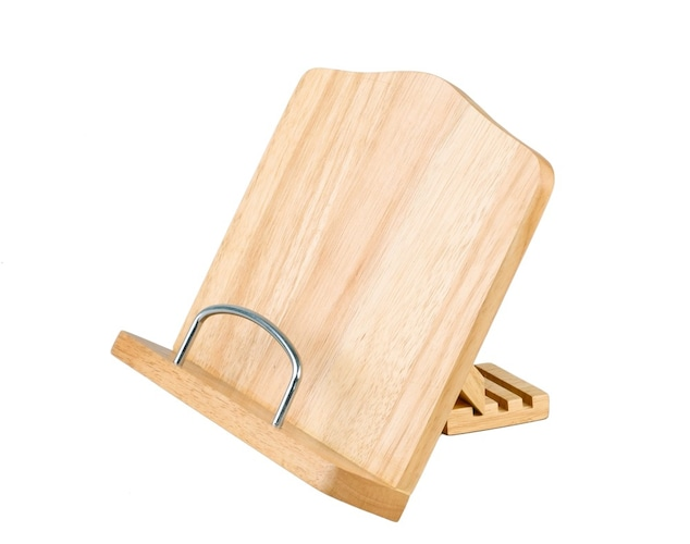 素材|重めための本をよく読むなら本体が重い木製、スチール製がおすすめ
