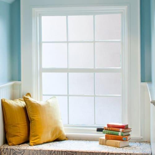 窓の大きさをまず確認!断熱シートは窓より少し大きめが◎