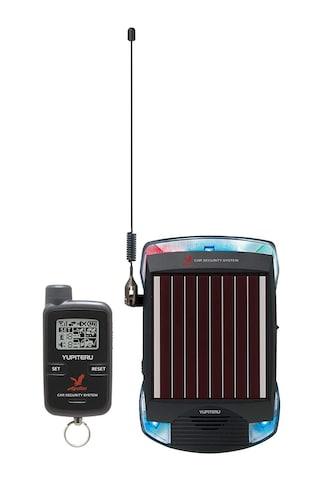 タイプ2 抑止効果のある固定器具タイプ、主流な警報タイプ