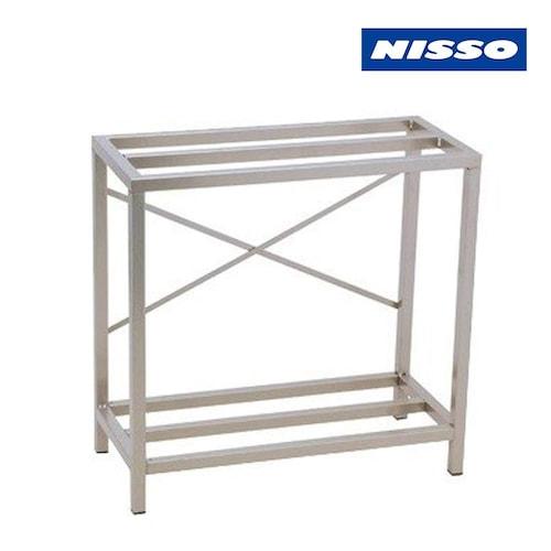 素材|耐水性はスチールがGOOD、木製なら耐水加工のものを