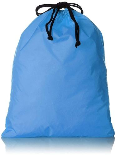 袋タイプ|ナップサックとしても使える!紐で開け閉めするタイプ
