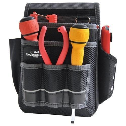 収納する道具2|長いドライバー等使う場合、深さのあるタイプをチョイス